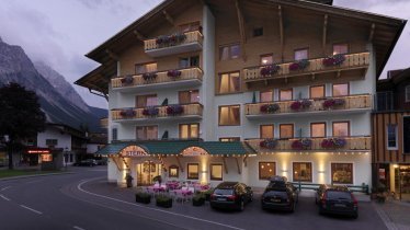 hotel summer new, © hotelstern
