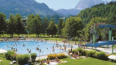 © Kitzbüheler Alpen - St Johann