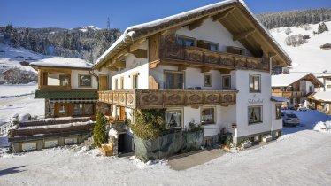 Haus Schönblick Winter, © Hannes Dabernig