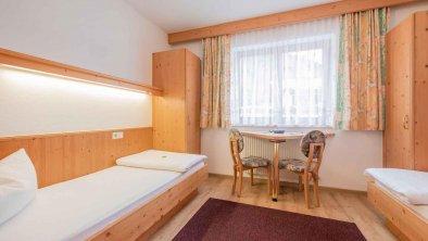 Einzelbetten Ferienwohnung