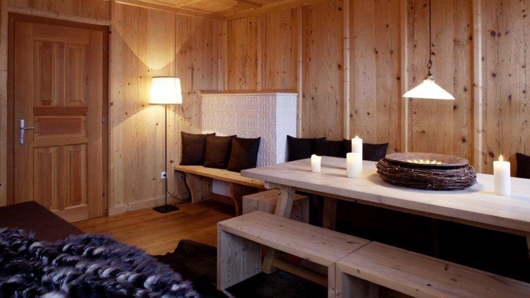 Brizerhaus, Ramsau, Zillertal Valley, © urlaubsarchitektur.de/Foto: Brizerhaus