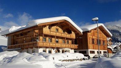 Lexnerhof Winter