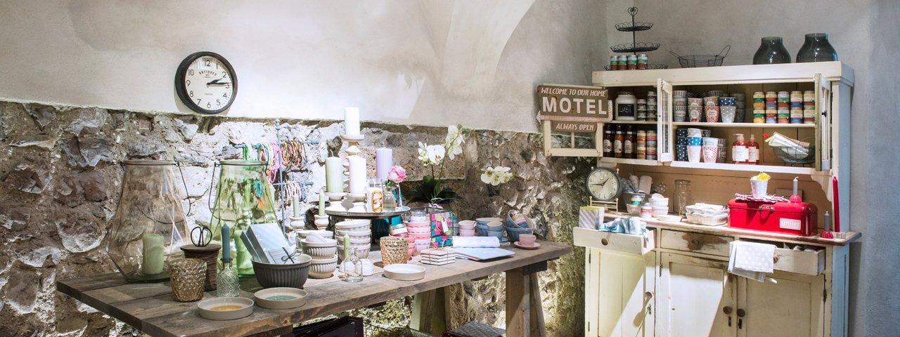 Büro im Laden, © Tirol Werbung/Lisa Hörterer