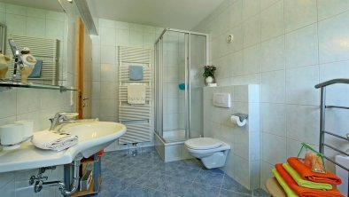 MoiggI Mayrhofen - Badezimmer