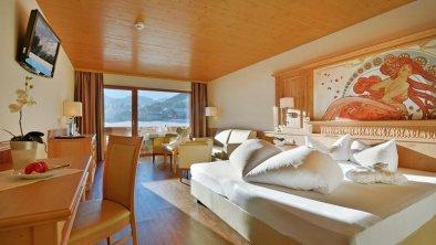 Suite-Schlafzimmer