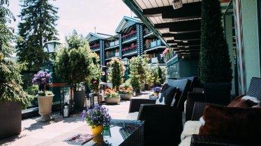 Bar terrace summer, © Daniel Zangerl