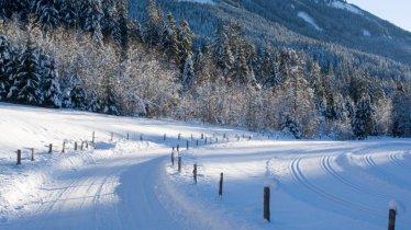 Winter hike Kelchsau - Kurzer Grund, © Kitzbüheler Alpen - Hohe Salve