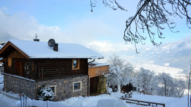 Comfort Chalet Mühle in the Zillertal Valley, © Chalets & Apartments Wachterhof
