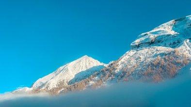 Fernerblick Apartments Hintertux Ausblick Winter, © Fernerblick