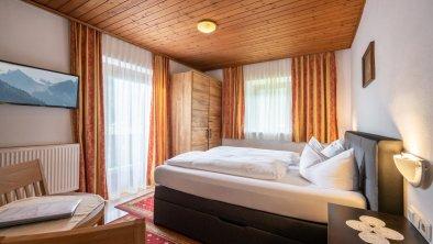 Gästezimmer Birkenhof, © Familie Moigg