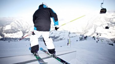 Snowpark Ski Juwel Alpbachtal Wildschönau, © Ski Juwel Alpbachtal Wildschoenau