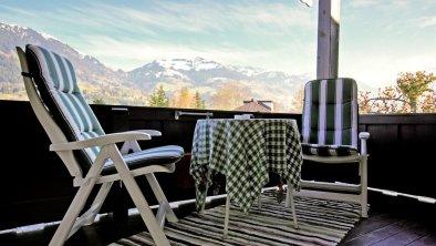 Balkon, © Hotel Ludwig