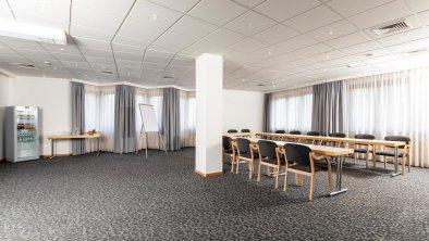 Sonnenuhr-Seminarraum, © Hotel Sonnenuhr