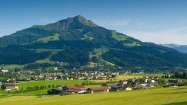 St. Johann in Tirol in Summer, © Franz Gerdl
