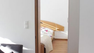 Living Room / Bedroom, © Chalet M&M Alpine Retreat