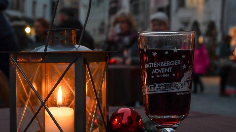 Rattenberg Advent Season, © Alpbachtal Seenland Tourismus / Bernhard Berger