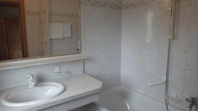 Neuwirt Oberndorf Badezimmer Beispiel