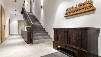 Eingangsbereich, © Nennerhof