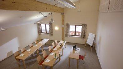 Seminarraum, © Hotel Post am See