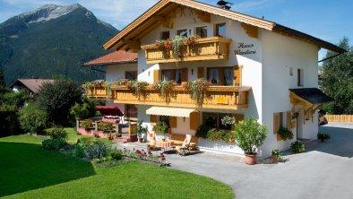 Haus Wanker Ehrwald