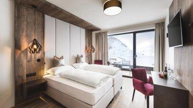 Hotel Mooshaus Zimmerbeispiel 6
