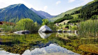 Alpen Relax Garten