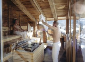 Spa in Tirol, © Tirol Werbung/Manfred Jarisch