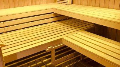 Sauna Appartment
