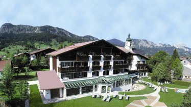 Hotel Sägerhof - wheelchair-accessible accommodation, © Sägerhof