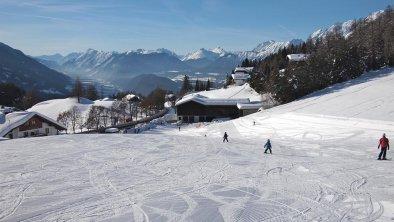 Skifahren - Hotel Olympia Tirol - Mösern -Seefeld, © Hotel Olympia Tirol, Mösern