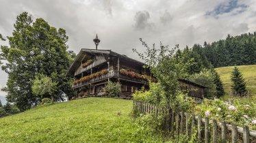 The Köpfinghof farmstead in Söll, © Daniel Reiter / Peter von Felbert