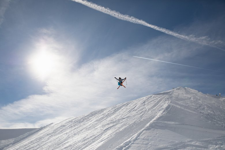 The once-edgy sport of snowboarding has seen a marked drop in participation over the last decade, but freestyling grew in popularity.