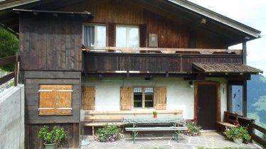 Breitberg Hütte