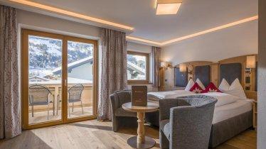 Doppelzimmer Altholz, © Bichlingerhof