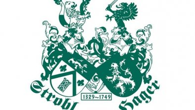 Dorfwirt, Oberndorf in Tirol, Wappen