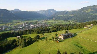 Alpengasthof Hirschberg St. Johann in Tirol