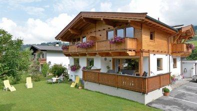 Landhaus Sommer 2
