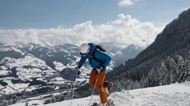 Back on Skis, © Tirol Werbung / Bauer Frank