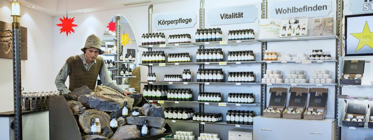 Tiroler Steinöl, © Tirol Werbung/Lisa Hörterer