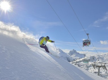 Ort: St.Anton a.A. (Ort)