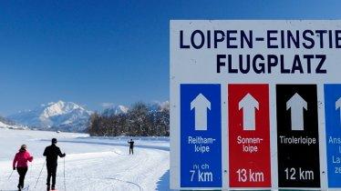 © Kitzbüheler Alpen - St.Johann
