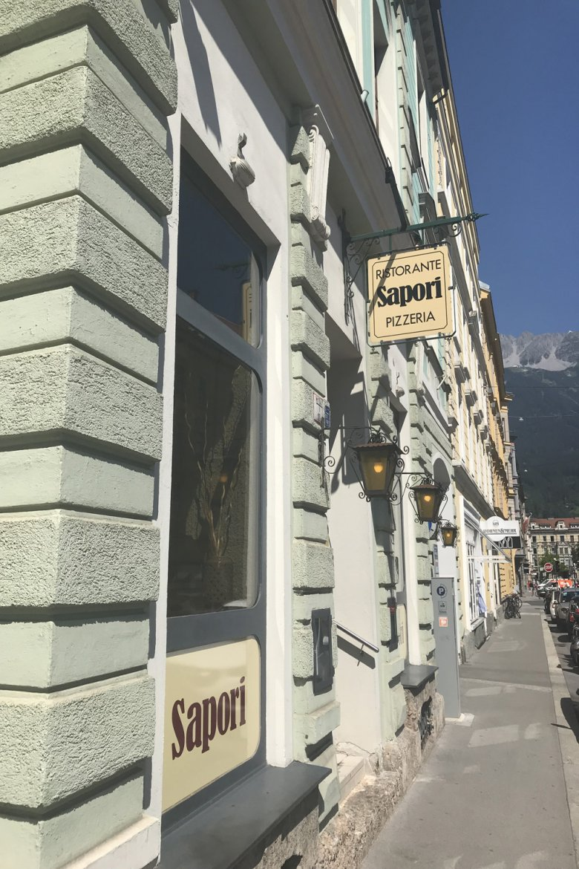 Ristorante-Sapori-Innsbruck-Tirol