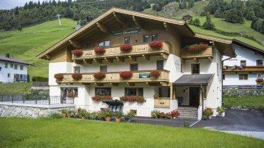 Haus Wiesenheim Sommer