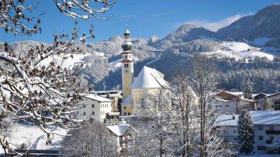 Pfarrkirche Reith, © Martin Reiter