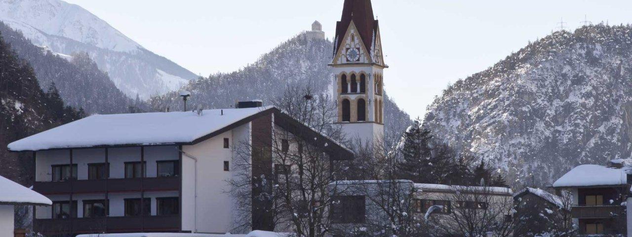 Schönwies in winter, © Imst Tourismus