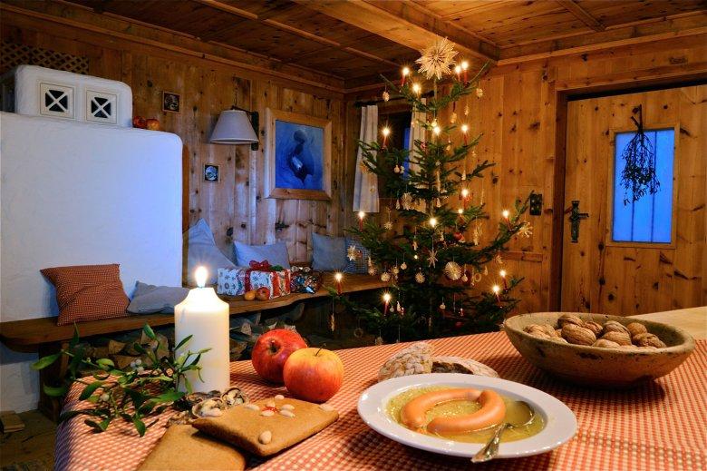 Christmas in Alpbach   Photo Credits: Alpbachtal Seenland / Bernhard Berger