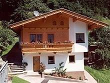 Ferienhaus Alpengruß
