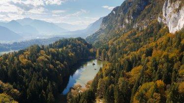 Berglsteiner See lake