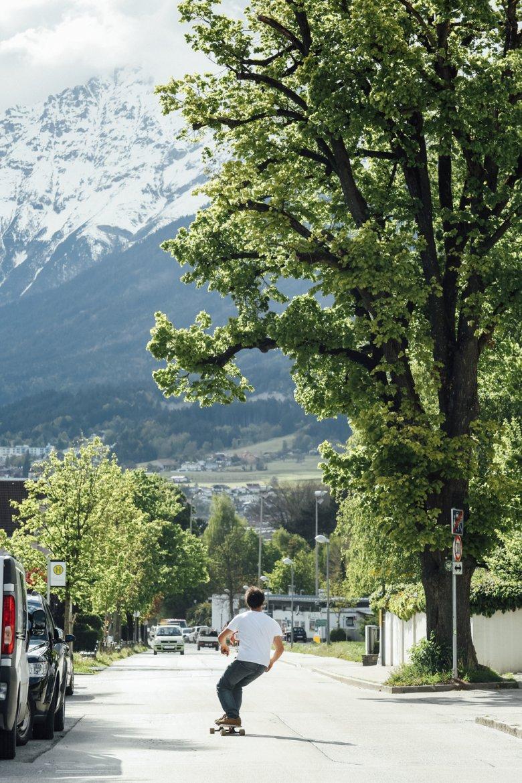 Photo Credits: Tirol Werbung, Carlos Blanchard