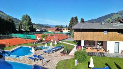 10 x Tennis - 4 x Baden, © S. Graetz